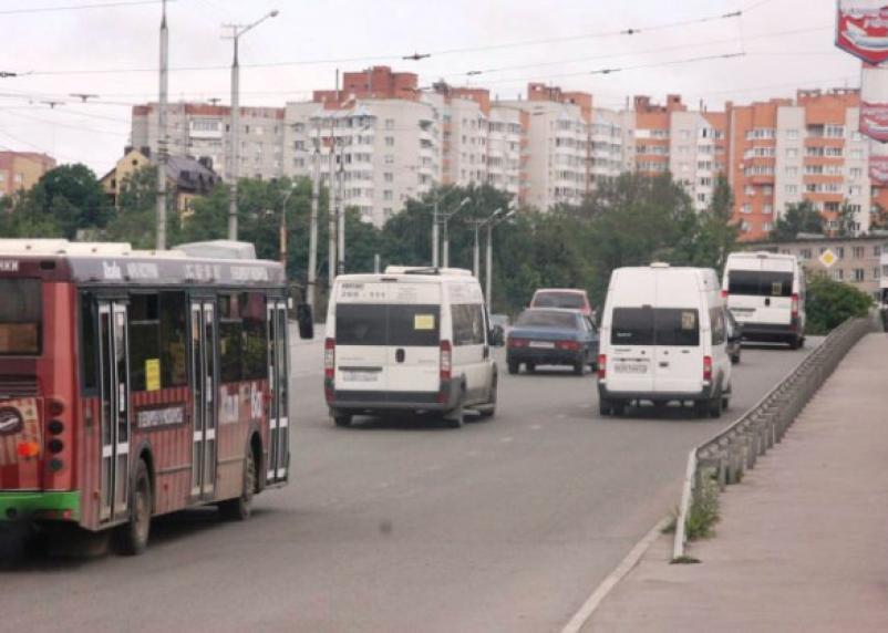 Смоляне почти довольны работой общественного транспорта