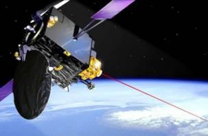 Российский секретный спутник-матрёшка напугал США