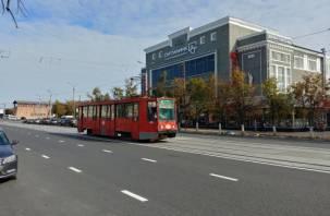 Как пересечь проспект Гагарина в Смоленске и не лишиться прав