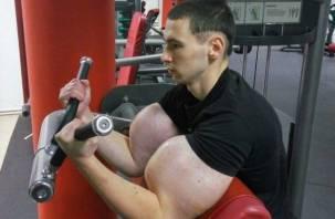 Интенсивные занятия в тренажерных залах приводят к истощению мозга