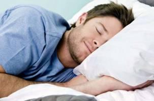 Учёные считают, что мужчинам надо спать в одиночестве