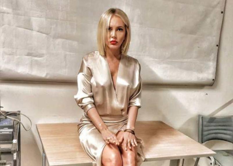 Маша Малиновская рассказала, как в 20 лет из-за мужа сделала аборт