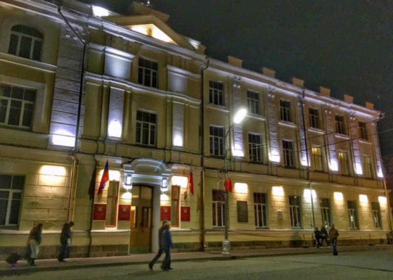 Администрация Смоленска перешла на особый режим работы