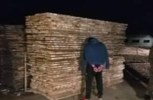Смолянин дал взятку в 40 тысяч рублей сотруднику таможни