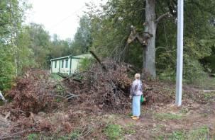 В Смоленской области потратили 4 миллиона рублей на ненужный ФАП