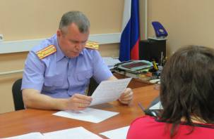 Задержан директор управляющей компании ООО «Наш дом»