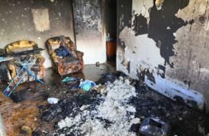 В Ярцеве эвакуировали жильцов дома