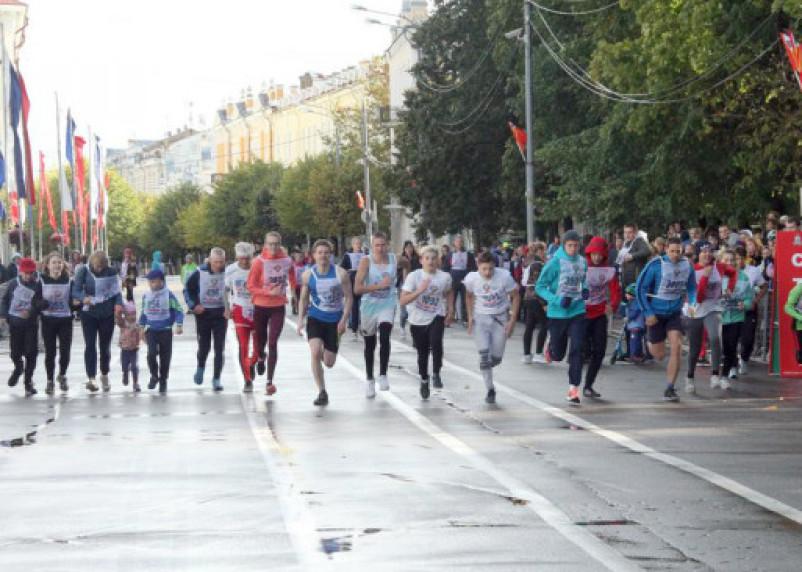 Легкий бег продлевает жизнь