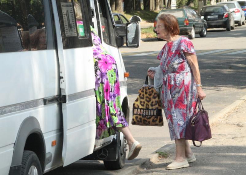 Нашли в Смоленске. Поисковики установили личность дезориентированной пенсионерки