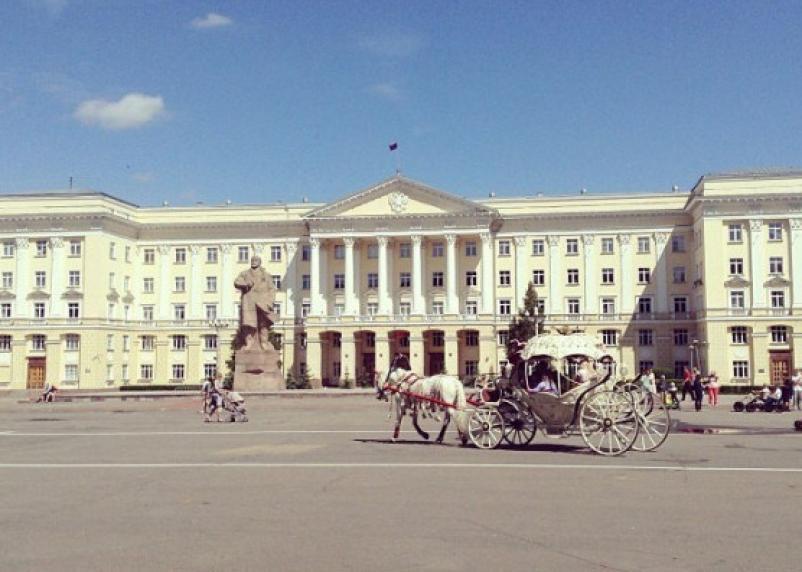 Два вице-губернатора Смоленской области лишились постов