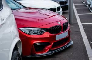 В России под налог на роскошь в 2020 году попали автомобили масс-маркета