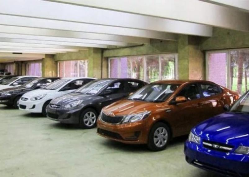 В России снова подорожают автомобили