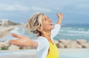 Как замедлить процесс старения