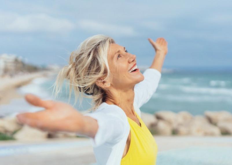 Обратить вспять старение можно. Учёные нашли способ