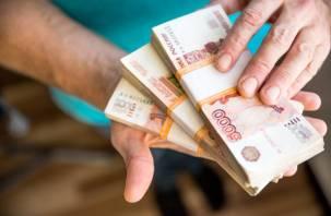 В каких городах свободны вакансии с зарплатой более 100 тысяч рублей в месяц