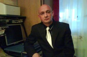 В Смоленске отметил юбилей поэт и журналист Юрий Кекшин