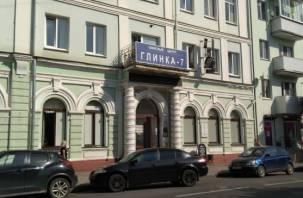 В России «чехлят» штабы Навального. Что происходит в Смоленске?
