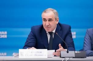 Сергей Неверов прокомментировал информацию о резонансном ДТП в Челябинской области
