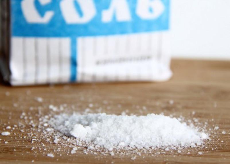 Врачи и учёные опровергли миф о тотальном вреде соли