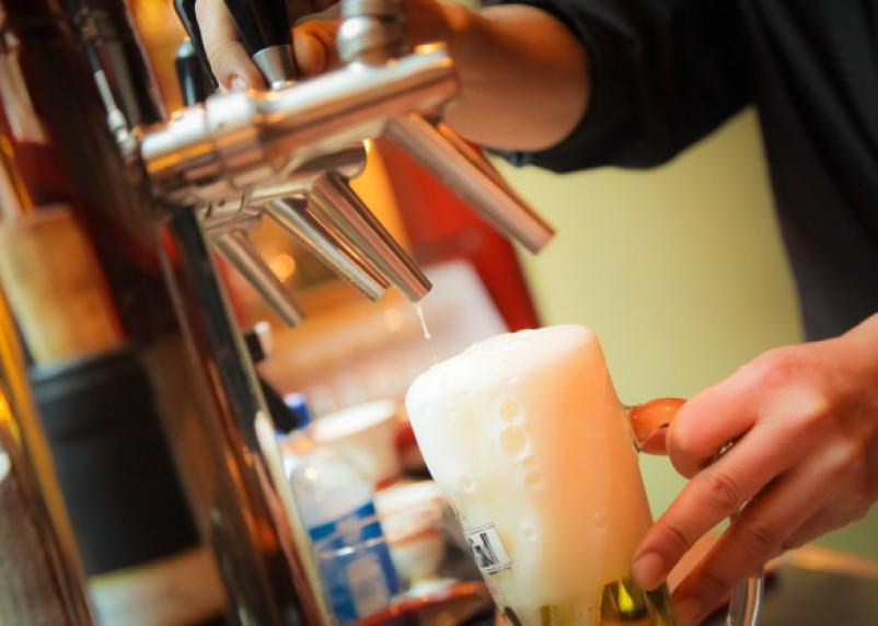 В Смоленске появился мастер спорта по пиву. Обучает за 325 000