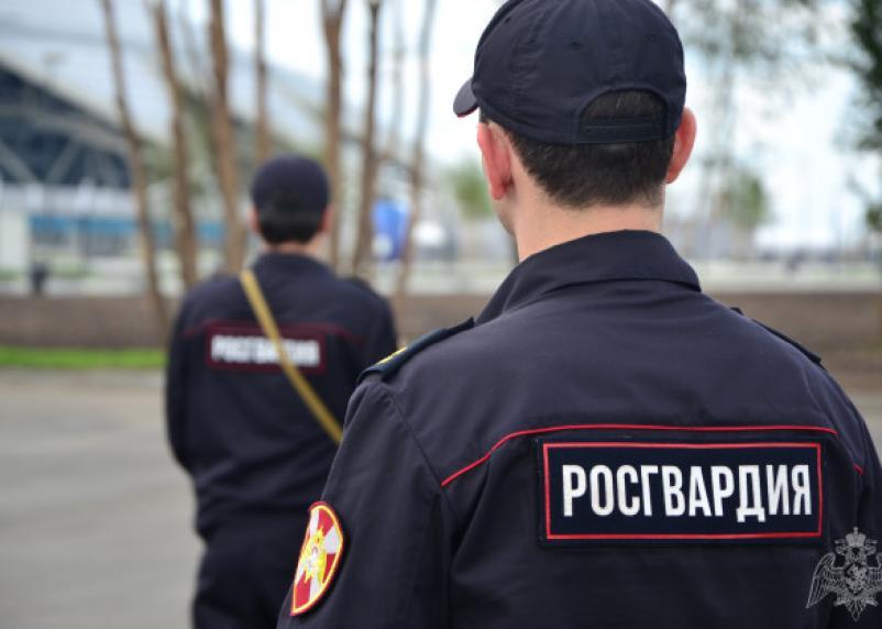 «Дожали». Депутаты Смоленского горсовета одобрили памятник росгвардейцам