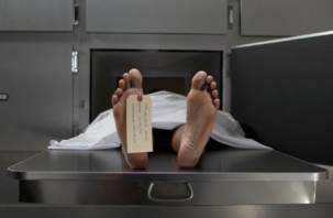 Медики заявили, что мертвые тела могут двигаться