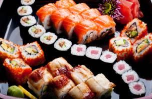Опасно. Любителям суши грозят неизлечимые супербактерии