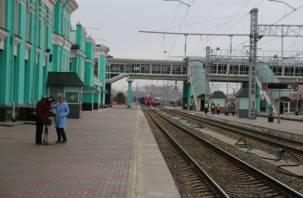 На омском ж/д вокзале 80-летняя смолянка обворовала заснувшую пенсионерку