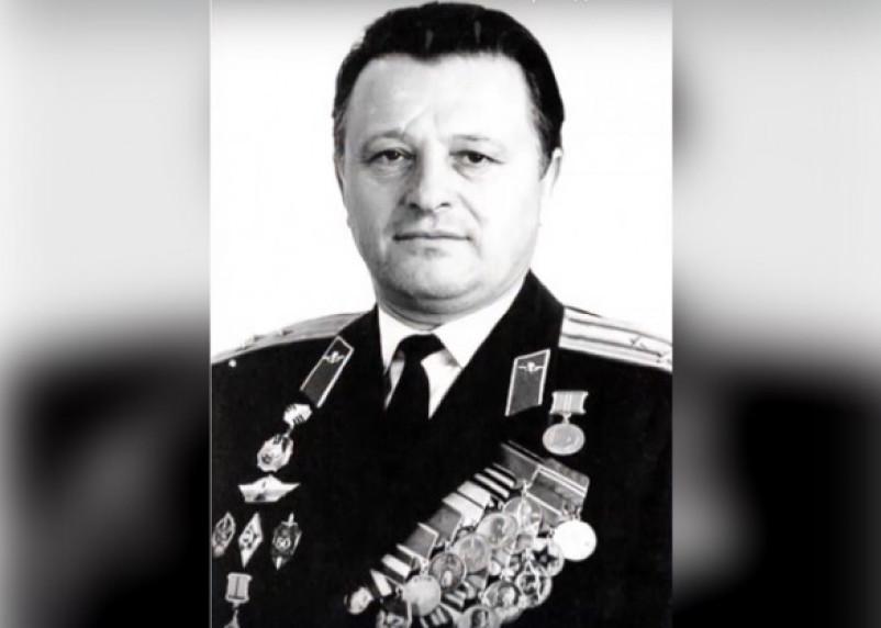 Григорию Бояринову присвоено посмертно звание «Почётного гражданина Смоленской области»