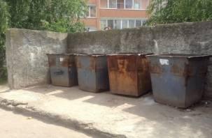 Насколько дорого обойдется смолянам отсутствие «мусорного» договора