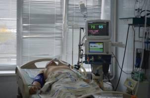 В каких городах скончались пациенты с коронавирусом за сутки