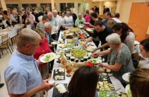 Смоленские сыровары принимают участие в международных конкурсах