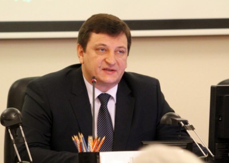 Игорь Ляхов опять рухнул в медиарейтинге