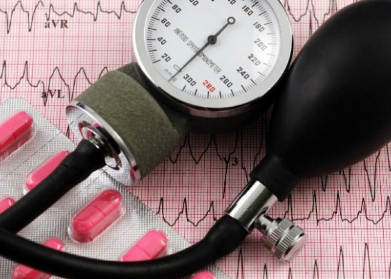 Народные средства, которые снижают артериальное давление