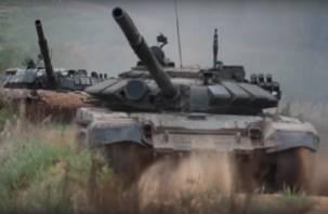 У России танков больше, чем у НАТО. И так было всегда