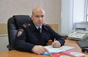 Суд ужесточил приговор экс-начальнику смоленской миграционной службы