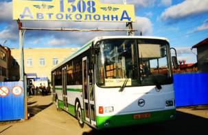 В Смоленске в родительскую субботу пустят дополнительные автобусы
