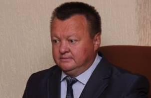 Новый председатель Смоленского областного суда ищет себе заместителя
