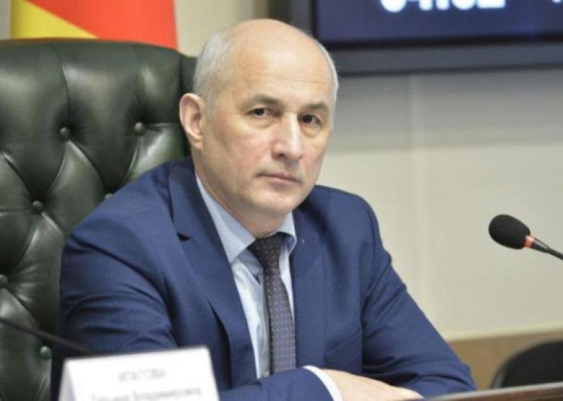 Назначен новый руководитель Смоленского УФАС