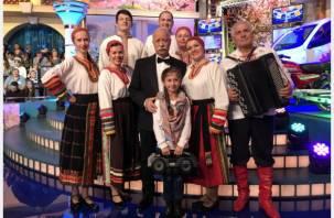 Смоляне приняли участие в съемках «Поле чудес» на Первом канале