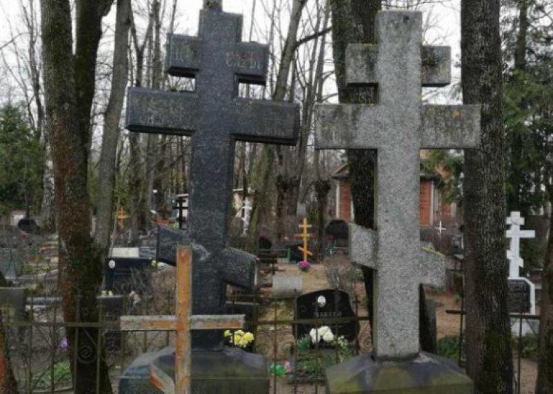 Смоленская фирма не сделала проект кладбища в Димитровграде. Но деньги взяла