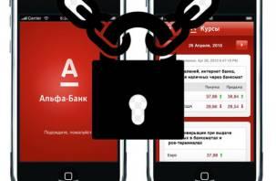 Стоит ли открывать расчетный счет смоленскому клиенту в «Альфа-банке»?