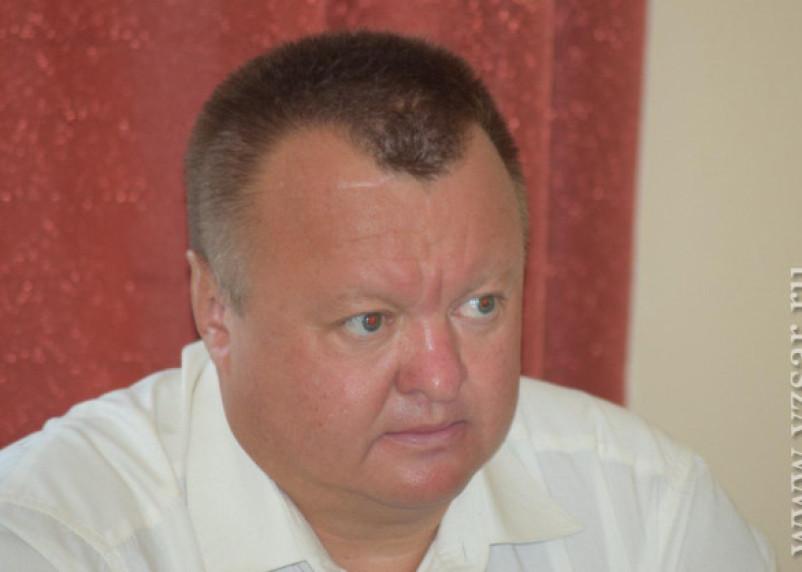 В Смоленске назначен новый председатель областного суда