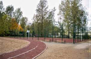 В Смоленске появился новый спортивный объект