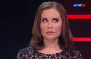 Шоу «Уральские пельмени» покидает Юлия Михалкова