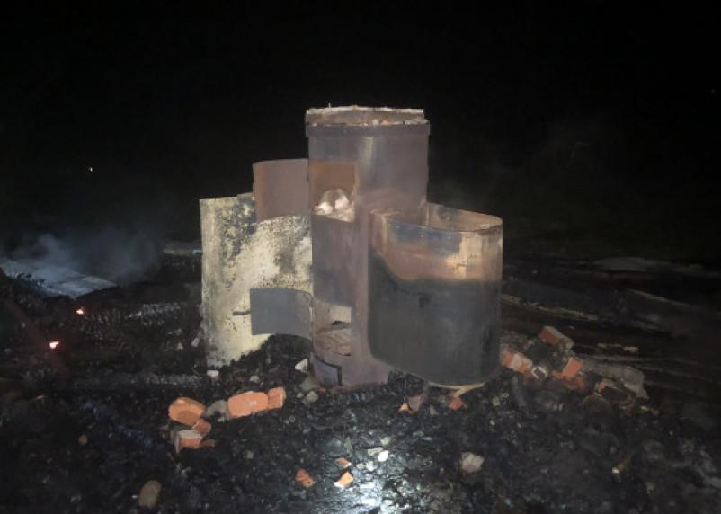 В Смоленской области в огне погибли 74 человека
