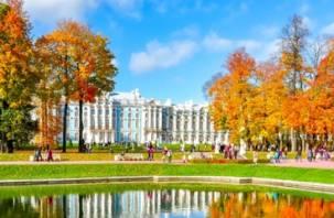Рейтинг самых красивых городов для осенних путешествий по России