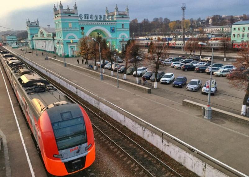 Из российских поездов могут исчезнуть «плацкарты»