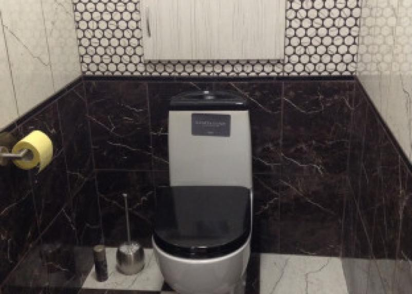 Мужские и женские туалеты предложили ликвидировать после пандемии