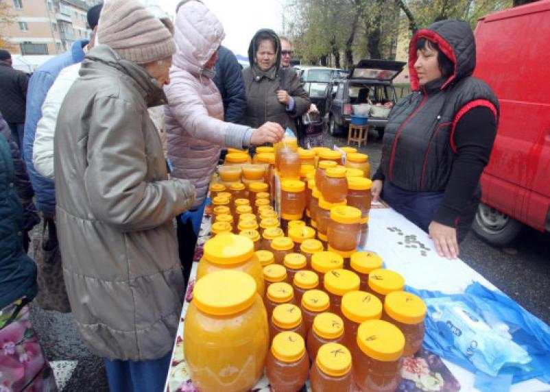 В Смоленске 25 сентября пройдут сельскохозяйственные ярмарки